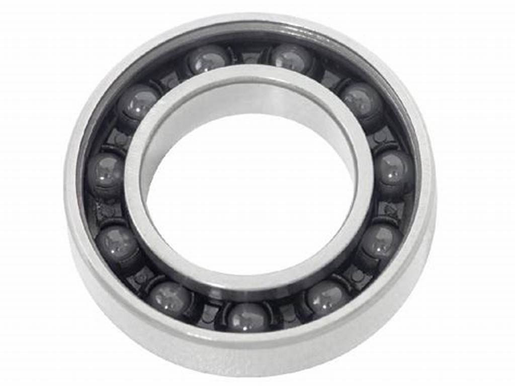 Ceramic Bearing Classification and advantages Reference