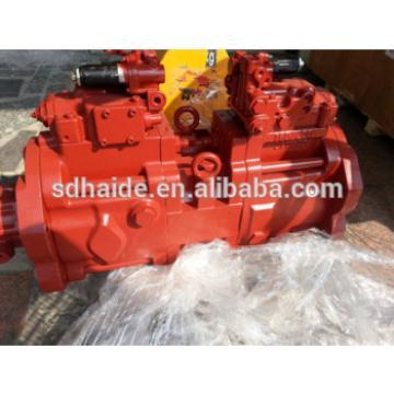 Kawasaki K4V140DT pump,KPM K4V140DT excavator pump