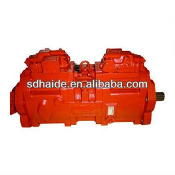 Excavator hydraulic pump nachi, kobelco