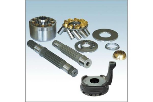 High quality excavator pump parts A7V117DRILPF00 hydraulic pump For Rexroth pumps