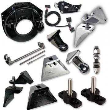 6WG1 Engine Cylinder Liner Kit Piston Piston Ring for Hitachi Excavator ZAX450-3 ZX450-3